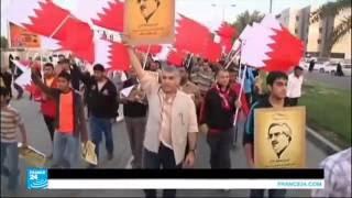 السلطات البحرينية تعيد اعتقال الناشط الحقوقي نبيل رجب