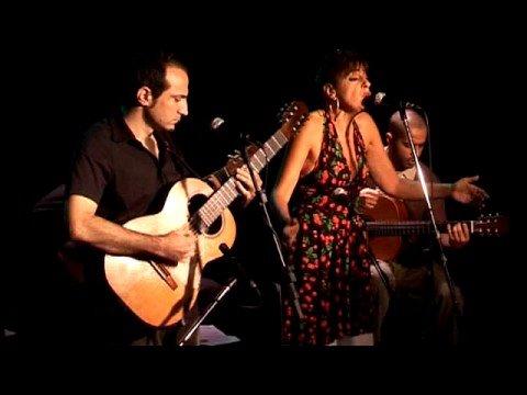 Angelito Pulice + Ruth de Vicenzo - Duelo Criollo