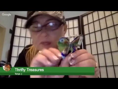 Austin Jewelry Haul Etsy Ebay Garage Sale