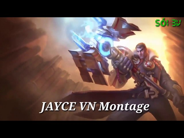Jayce Of 3V Wolf | 2017