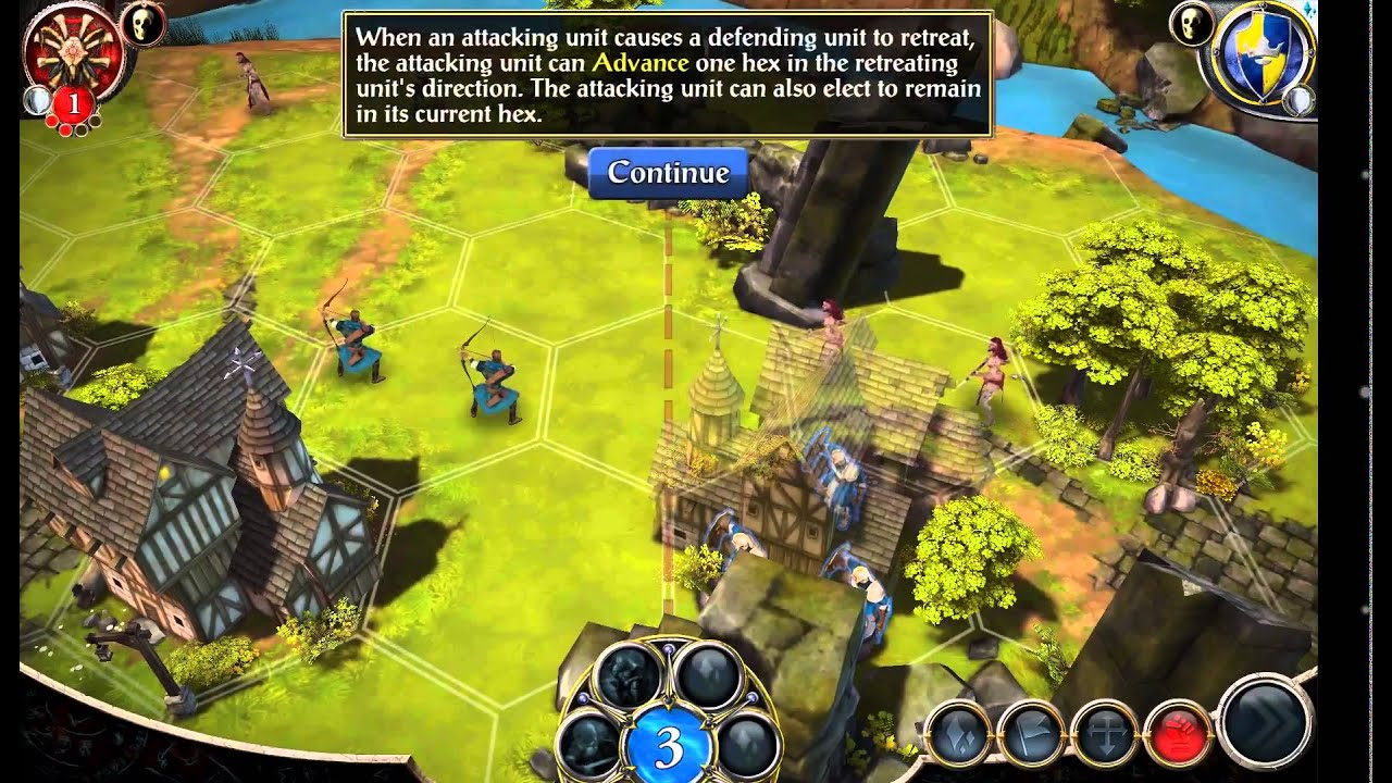 Free turn based strategy games download full version