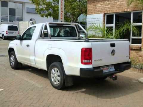 2012 volkswagen amarok 2 0 tdi single cab trendline auto. Black Bedroom Furniture Sets. Home Design Ideas
