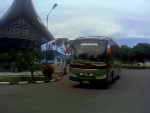 Kompilasi Bus Sumatra
