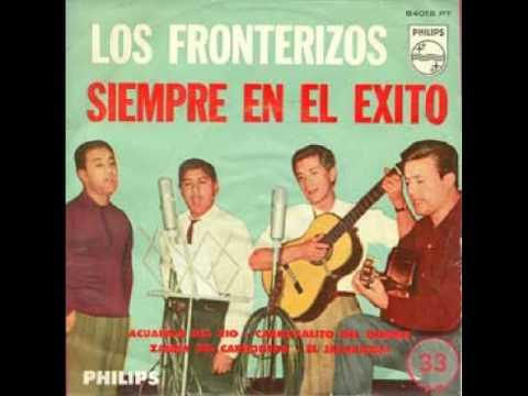 LOS FRONTERIZOS - Vamos a la zafra
