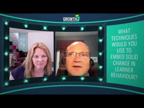 GE TV: Karl Kapp on Why Learning Games Work