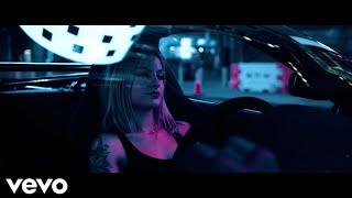 Hardwell - Spaceman (VIZIØNERZ CULTURE X MAXXIMIZR Remix) 4K