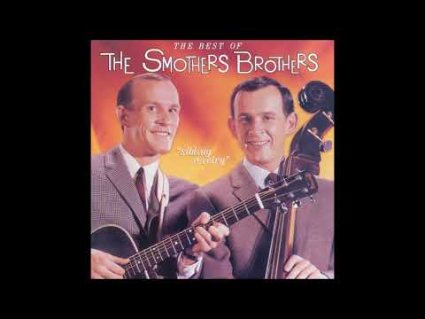 Smothers Brothers - Jenny Brown
