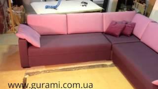 Мягкий угловой диван(, 2015-10-17T10:03:23.000Z)
