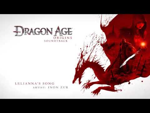 Lelianna's Song (with lyrics) - Dragon Age: Origins Soundtrack