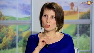 Передача Баланс ТВ - Вегетарианство и сыроедение от ошибок к здоровью