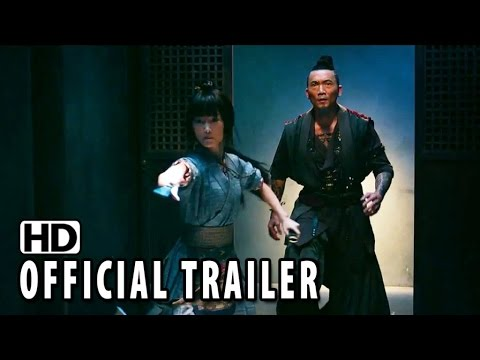 LAWLESS KINGDOM Official Trailer (2015) - Martial Arts Action Movie HD