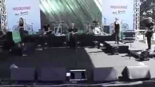 Emre Aydın & Ezgi Yelen-Beni Hatırla ve Emre Aydın & Merve Özçubukçuoğlu-Son Perde live