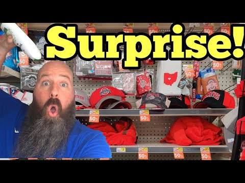 SURPRISE Penny Shampoo At Dollar General | 22 Epic Penny Shopping List Hauls