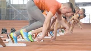 Первенство ВС РФ по легкой атлетике