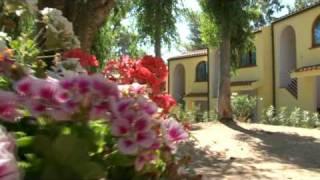 Video Camping Golfo di Arzachena Costa Smeralda Sardegna