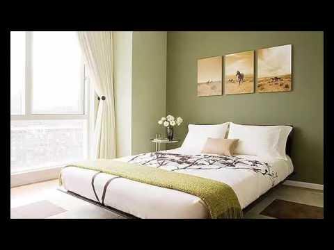 Decoracion dormitorios pintura youtube - Decoracion pintura dormitorios ...