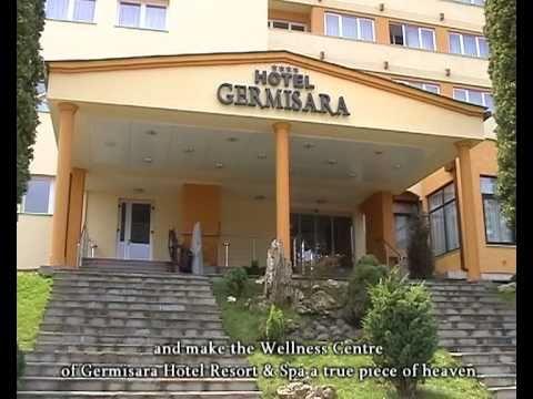 SPA at Germisara