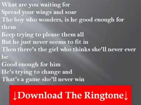 Christina Aguilera - Soar Lyrics - YouTube