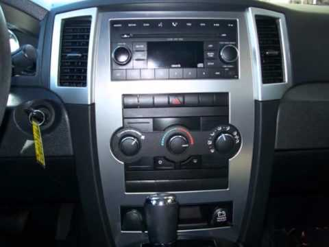 2011 Jeep Grand Cherokee >> 2008 JEEP Grand Cherokee Laredo 4wd Auto 3.7L Gray - YouTube