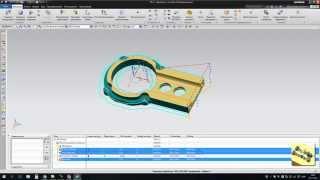 Смотреть видео Разработка 3d-моделей, КД, техпроцессов, УП
