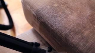 Как Мы делаем Химчистку Мебели.Клининговая Компания в Самаре
