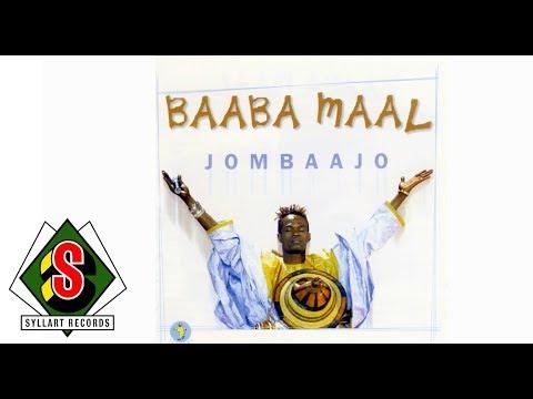 Baaba Maal - Thiaroye (audio)