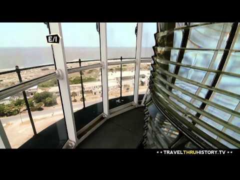 Tybee Island Lighthouse - Savannah, Georgia - Travel Thru History