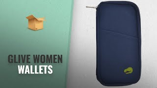 Top Selected Women Wallets By Glive [2018 ]: GLive