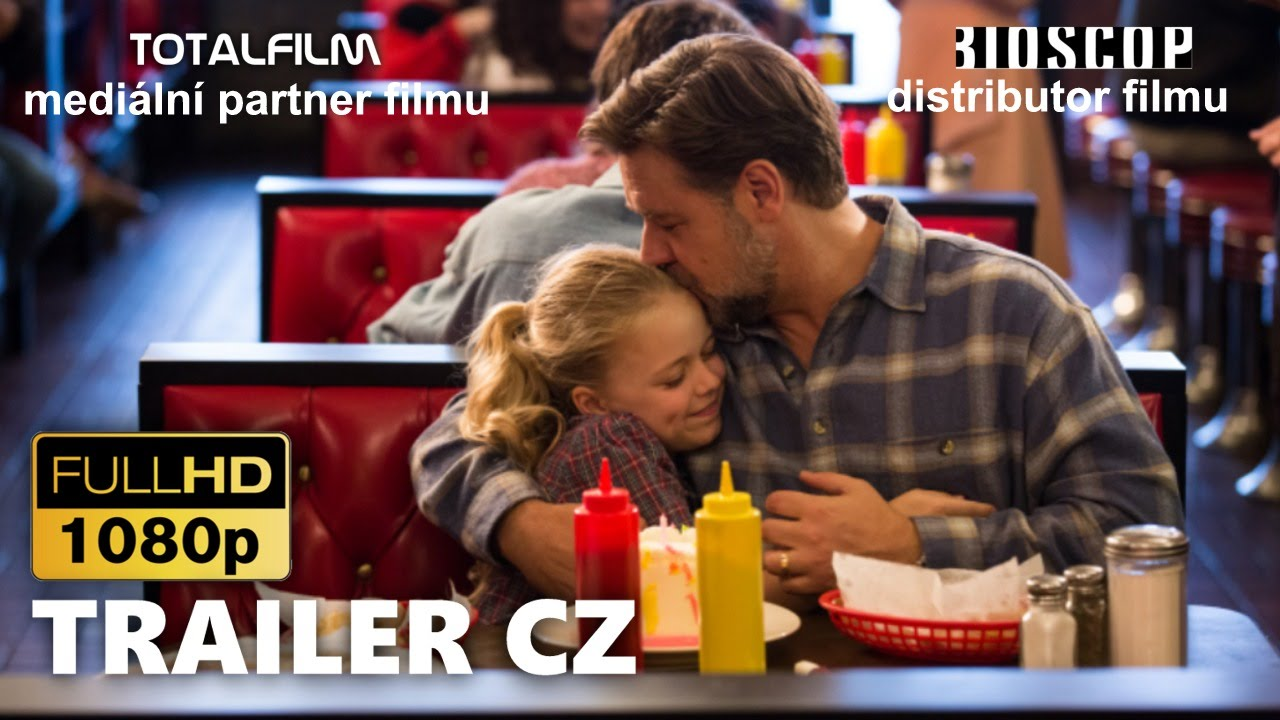 Otcové a dcery (2015) CZ HD trailer
