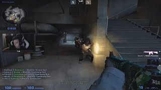 CSGO - People Are Awesome #127 Best oddshot, plays, highlights