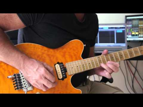 Trinity Rock & Pop Guitar Grade 5 Solo section Pink Floyd - Money