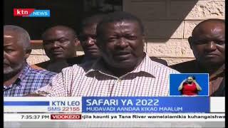 Je, Mudavadi anajipigia upato kupata uugaji mkono kutoka jamii ya kati kwenye uchaguzi mkuu 2022?
