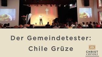 Der Gemeindetester: Chile Grüze Winterthur