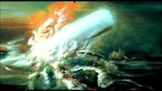 Ahab - Ahab's Oath |  Funeral Doom - Lyrics