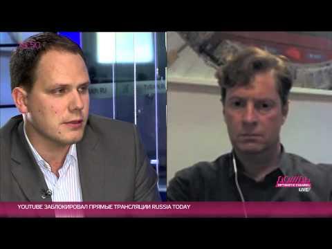 Интервью с экс-главой Банка Москвы Андреем Бородиным
