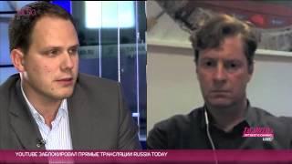Gambar cover Интервью с экс-главой Банка Москвы Андреем Бородиным
