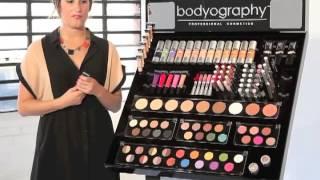 BodyographyUK - Electric Lipslide Thumbnail