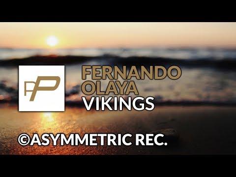 Fernando Olaya - Vikings [Original Mix]