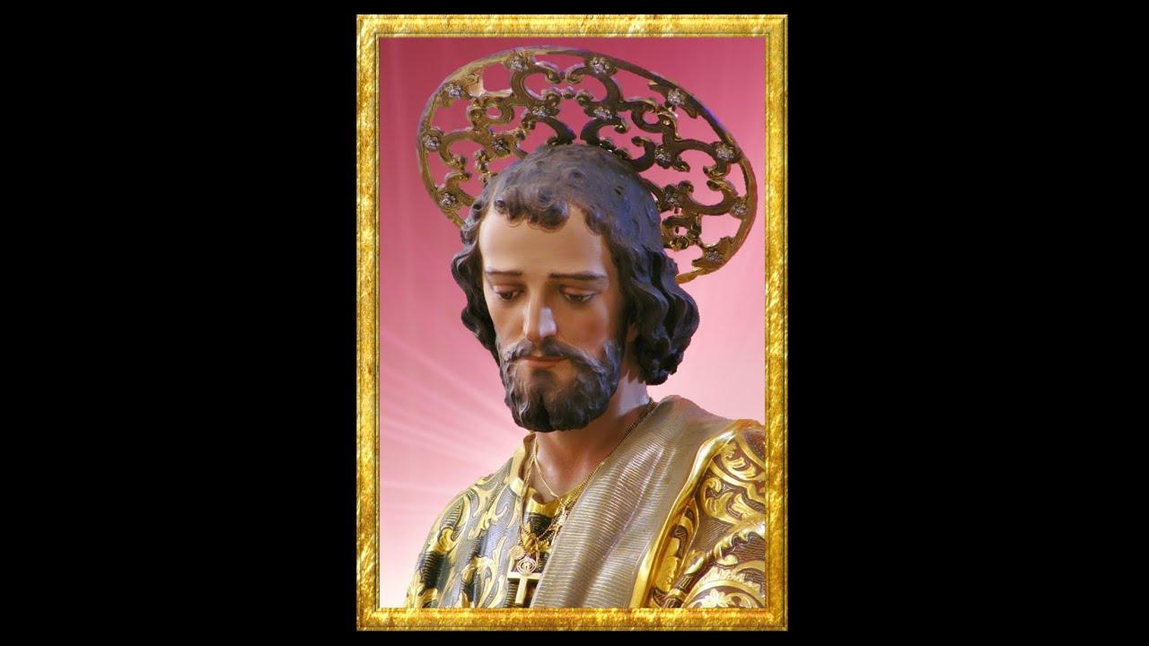 Sette dolori e gioie di San Giuseppe