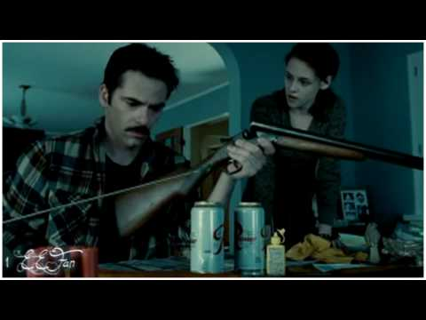 Twilight: 'Cleaning This Gun' by Rodney Atkins