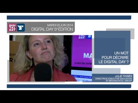 Digital Day 5 Figaro - Retour d'expérience