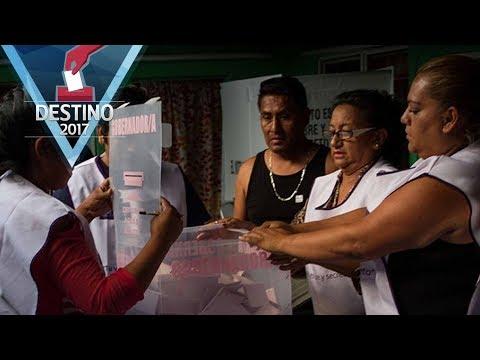 Elecciones 2016: en Veracruz, gana oposición. Señalan 2 mil delitos electoralesиз YouTube · Длительность: 1 мин53 с