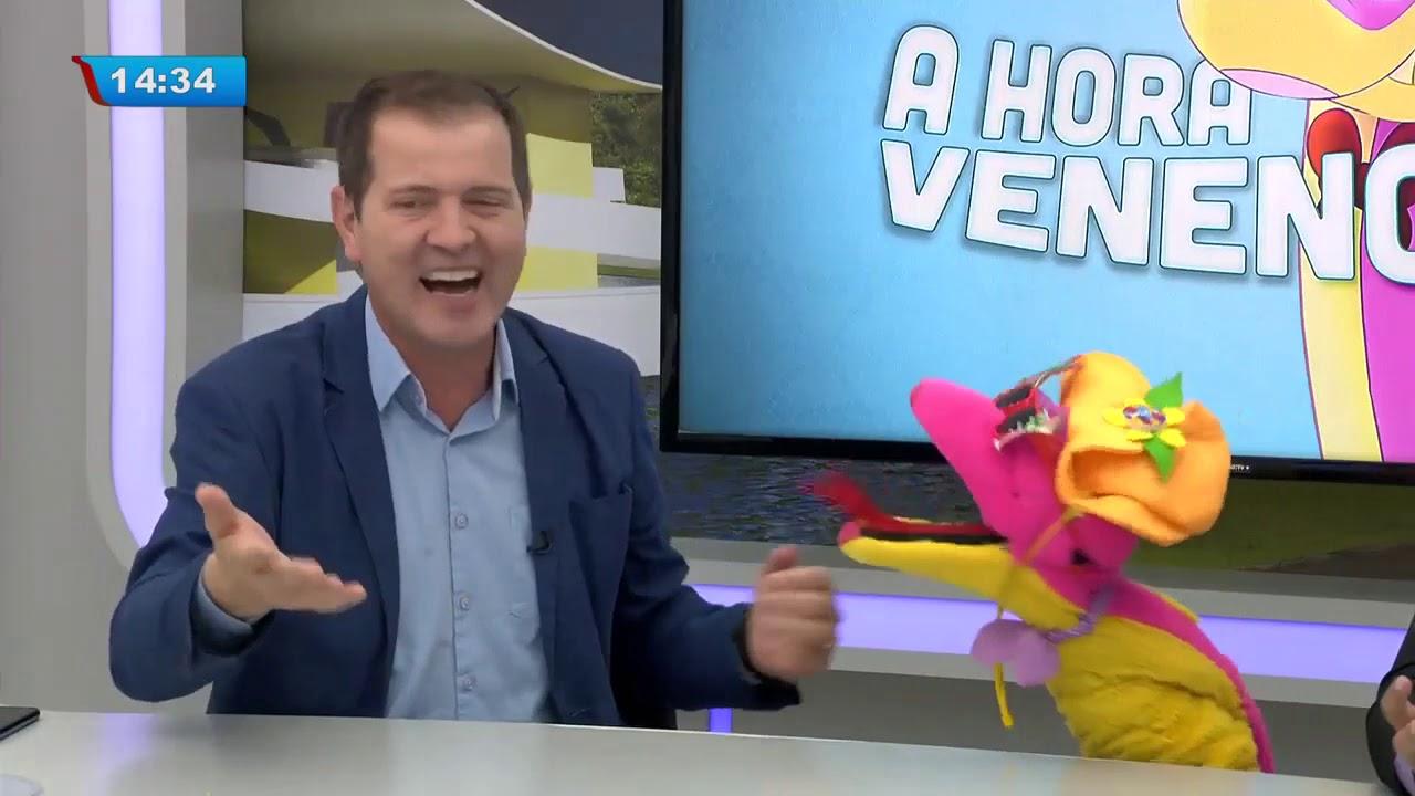 Confira as notícias dos famosos na 'Hora da Venenosa' - 03/01/2020