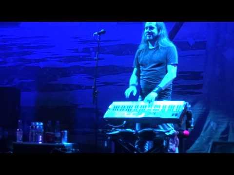 "Children of Bodom Live Mexico 2014 ""Downfall"""