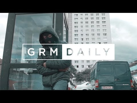 Roach TM - Reload [Music Video] | GRM Daily