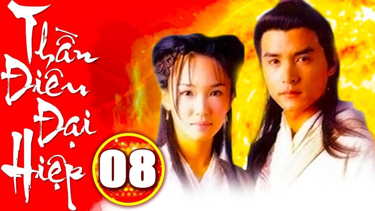 Thần Điêu Đại Hiệp – Tập 8 | Phim Kiếm Hiệp 2019 Mới Nhất – Phim Bộ Trung Quốc Hay Nhất
