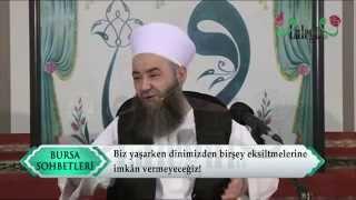 Rasûlullâh'ın ( ﷺ ) Bir Sahabi'ye Kız İstemesi Kıssası -Cübbeli Ahmet Hoca