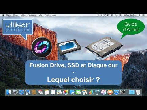Fusion drive ssd et disque dur lequel choisir youtube - Surmatelas lequel choisir ...