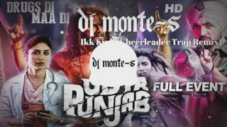 "After a record downloads of the biggest punjabi mashup album year 2016 ""serato bhangra-5"", dj monte-s is back bringing you complete unique trap mashup..."