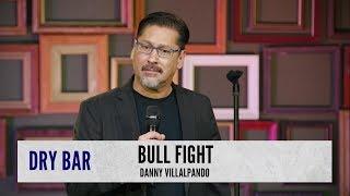 The Real Reason To Ban Bull Fighting. Danny Villalpando